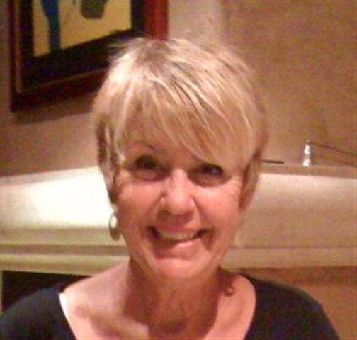 Judy Baggott