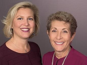 Danielle Rivas And Karen Ocker