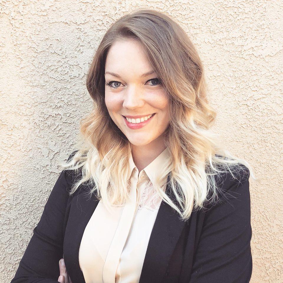 Kristin Marchillo