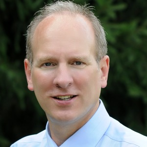 Steve Lautenbach