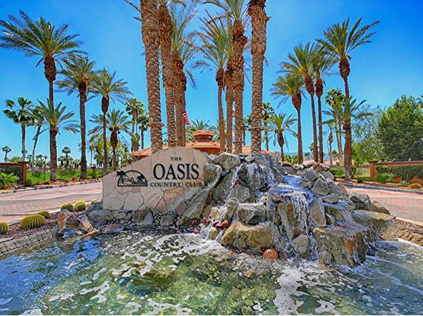 Oasis Country Club