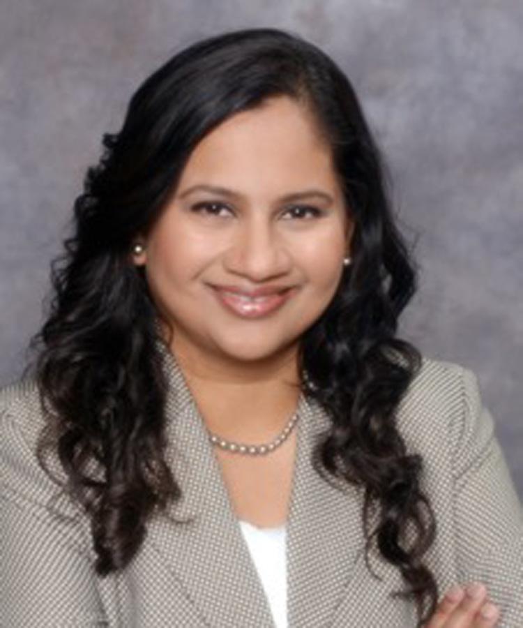 Sheetal Bhanji