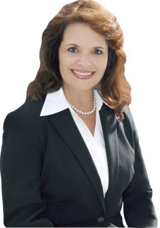 Mayra McGowan
