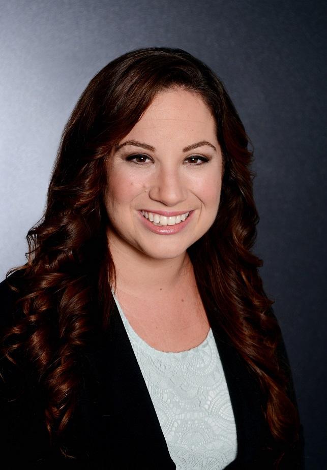 Heather Rodriguez