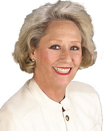 Anne Sturm