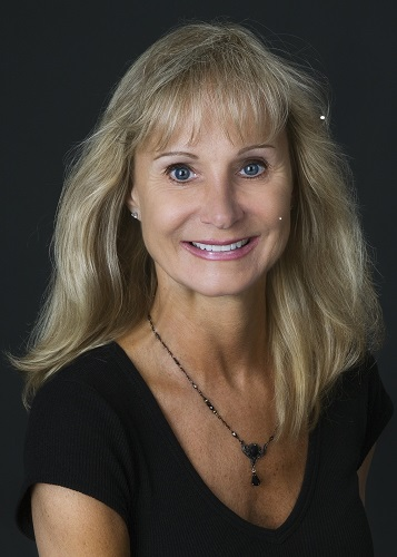 Jeanne Hackley