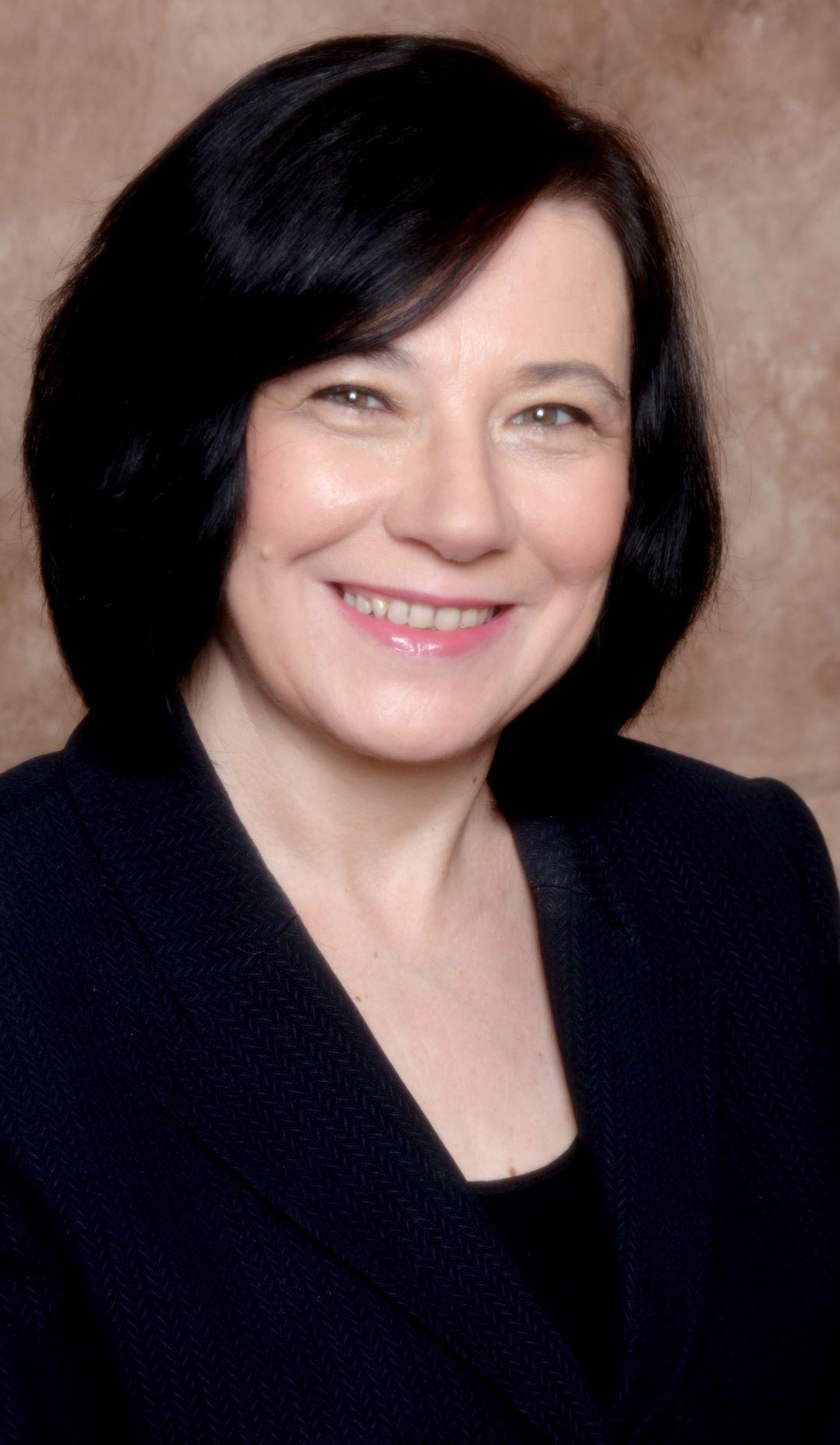 Gladys Groff-Fonseca