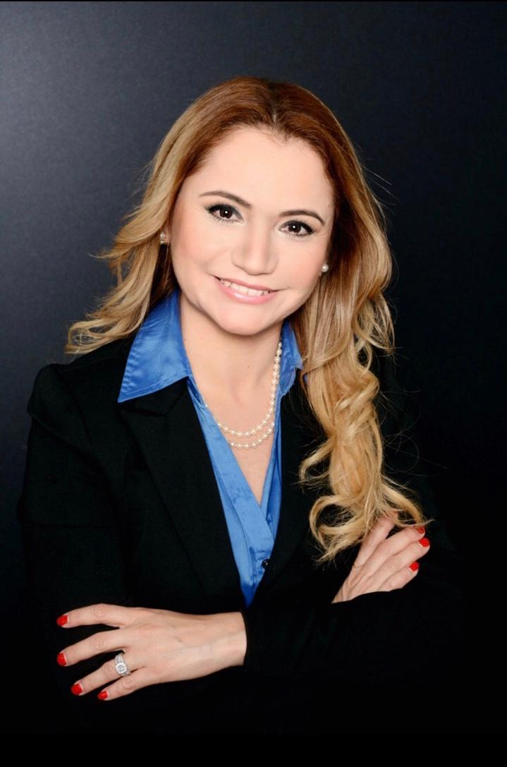 Eva Brambila