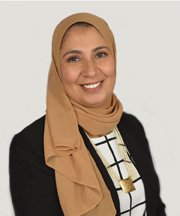 Shereen El Husseini