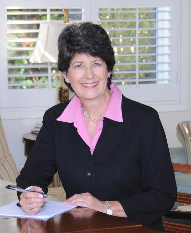 Cathrynn Frederick