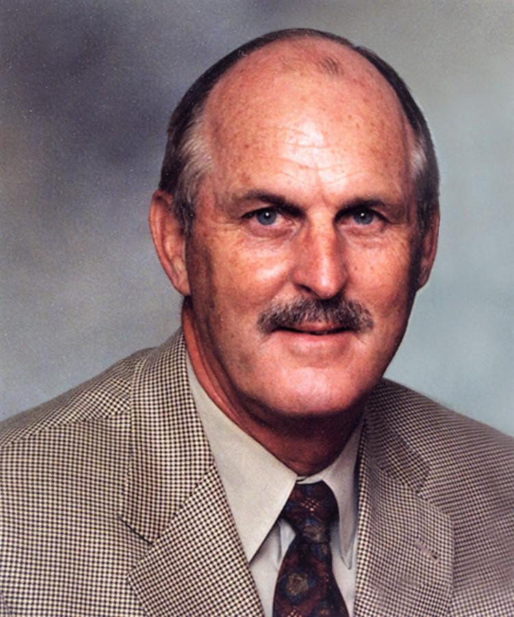 Michael Chaffey