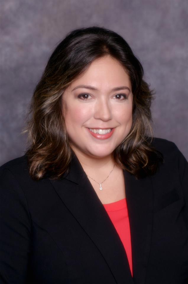 April Mendoza