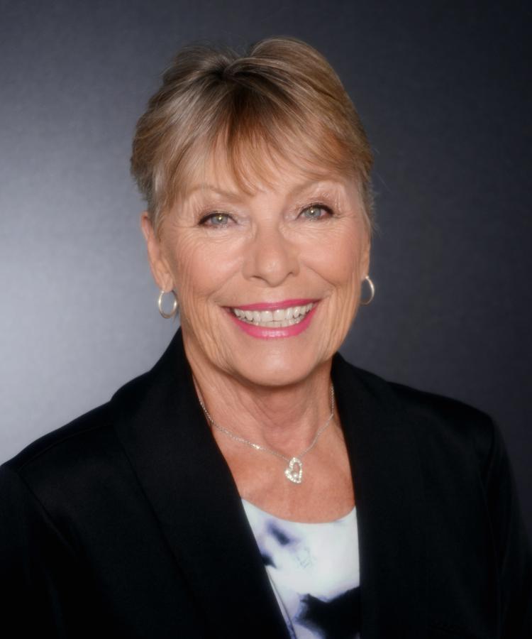 Suzanne Sheline