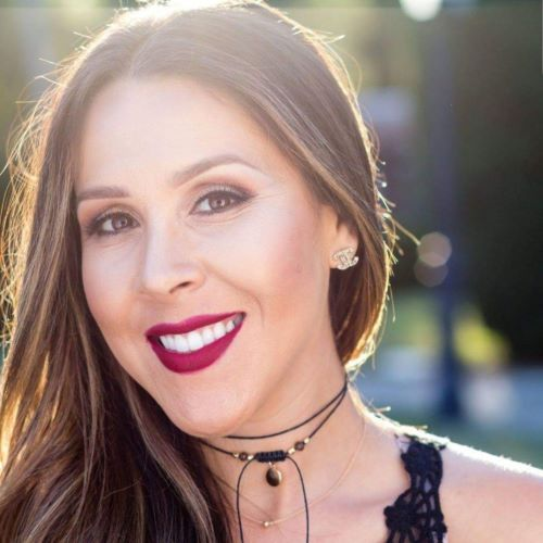Krystal Ramos