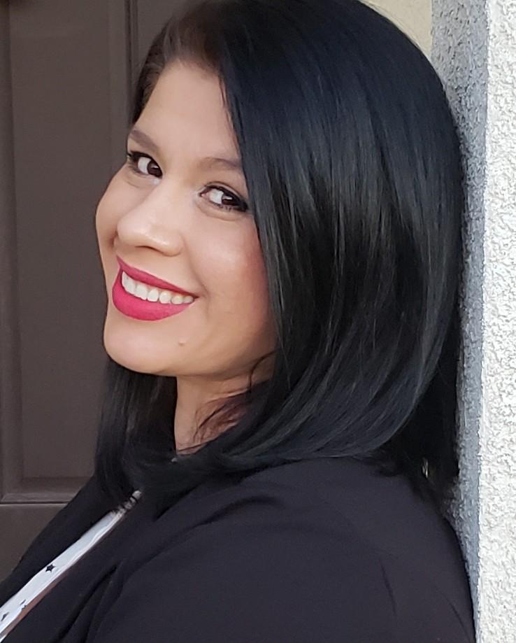 Melissa Guerrero