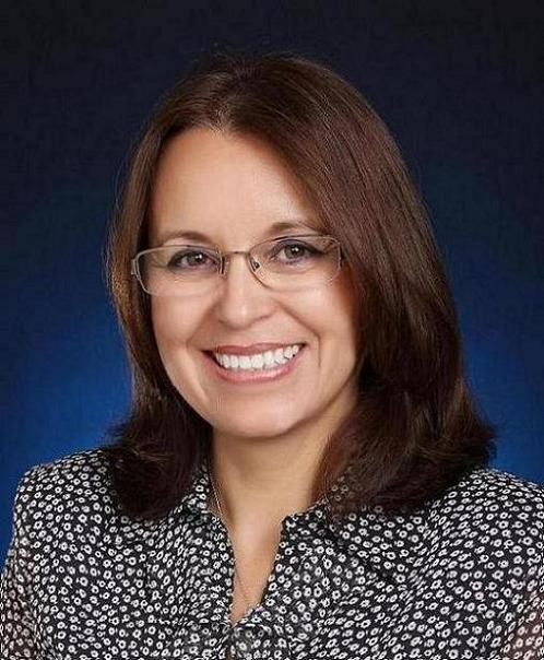 Lourdes Vazquez