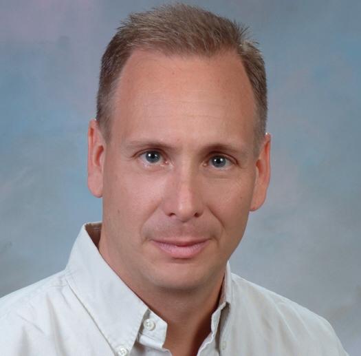 Greg Faulhaber