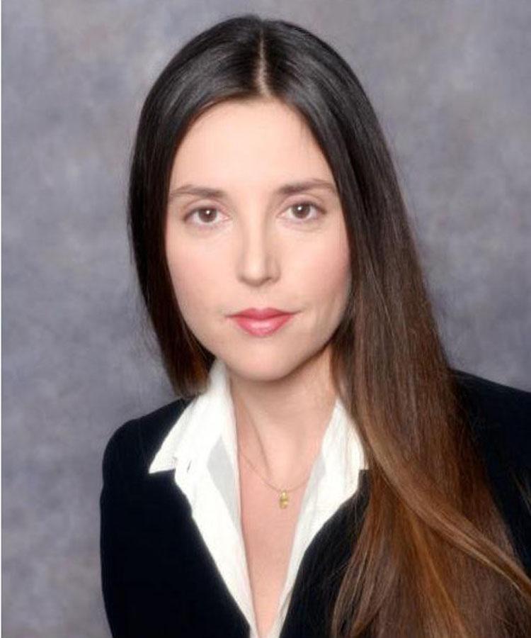 Francesca Calabro