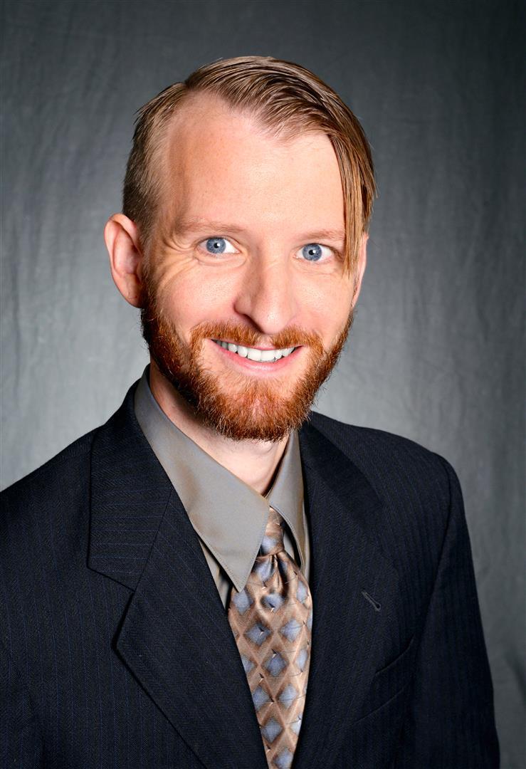 Adam Pierson