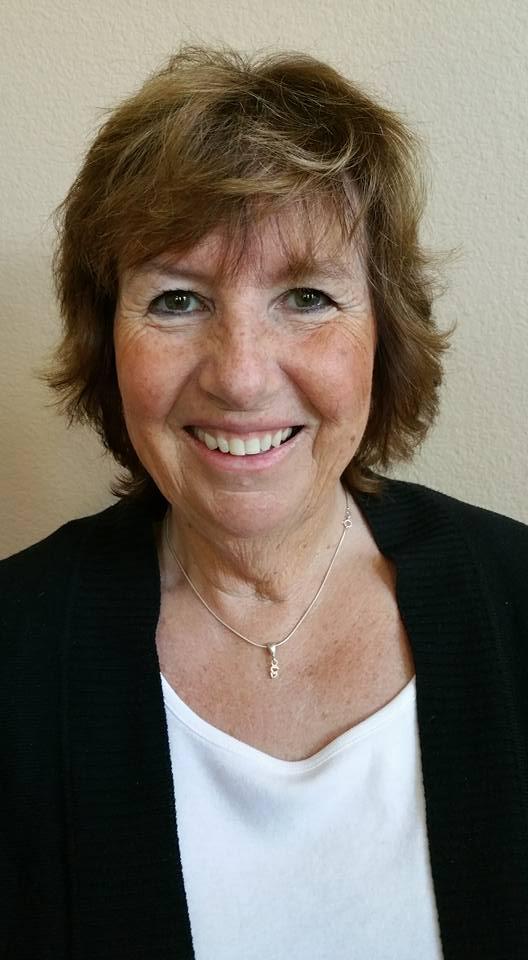 Kirsten Rosanelli