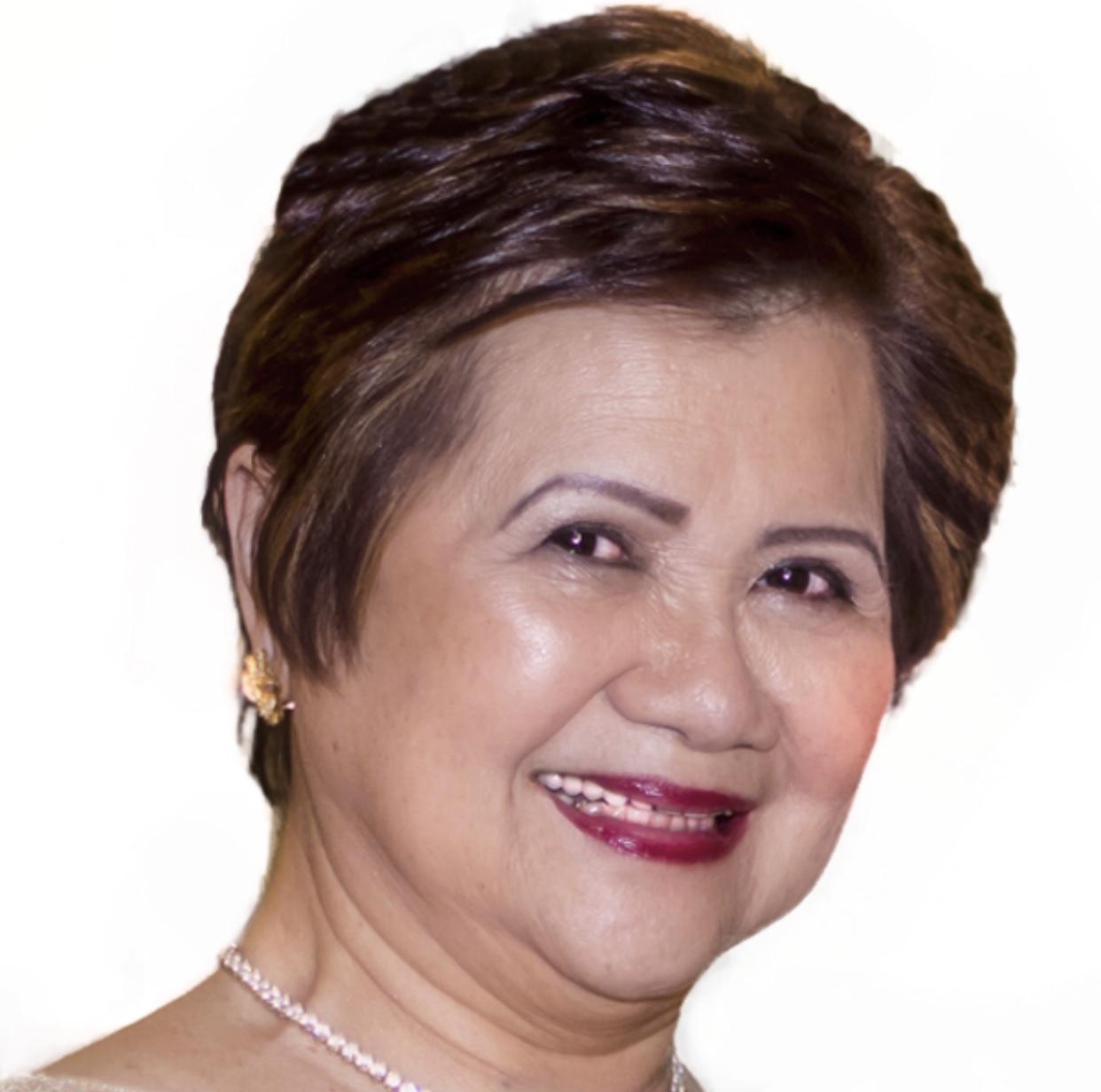 Cristina Samonte