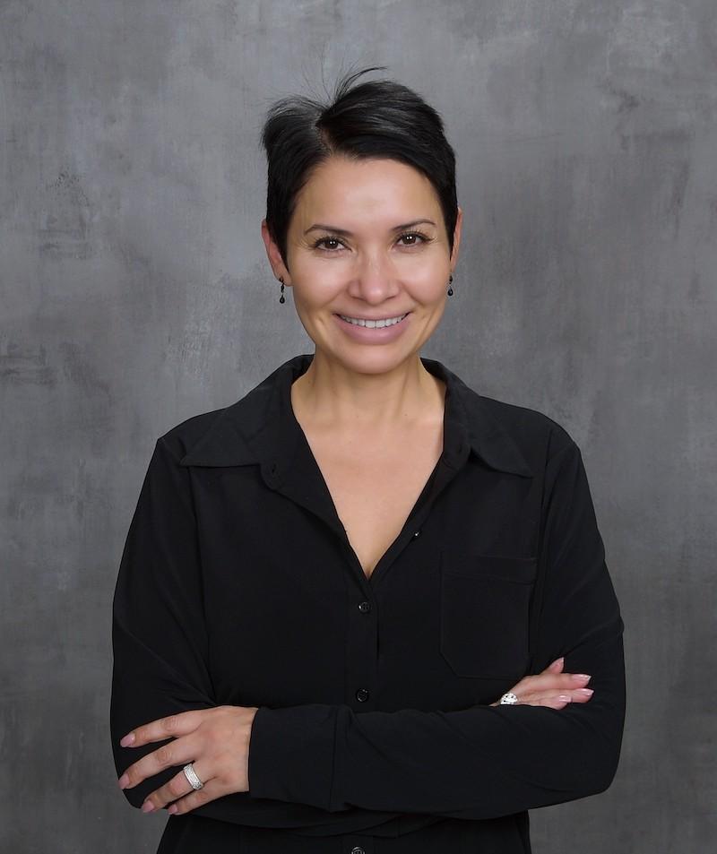 Lisa Caldarella