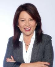 Patricia Villeda