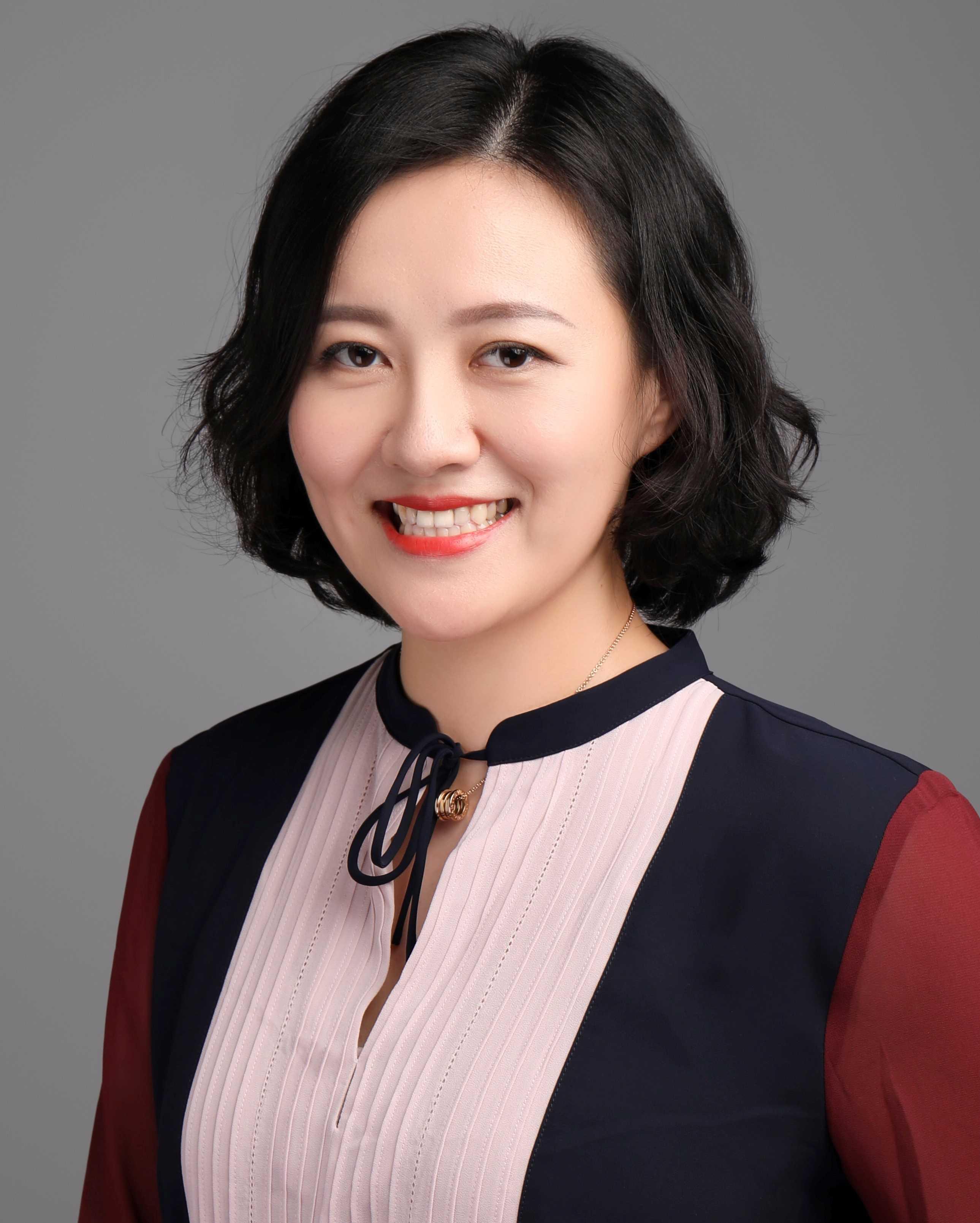 Stephanie Chui