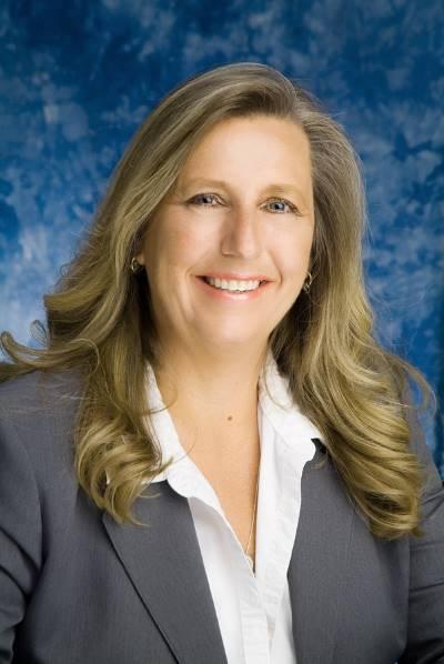 Lisa Foss
