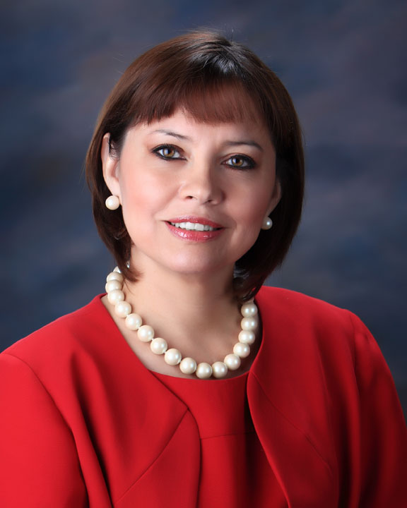 Lauren Uribe