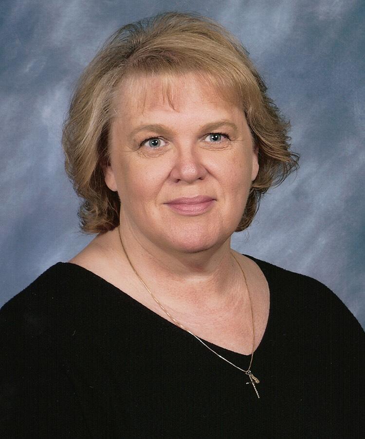 Susan Teran