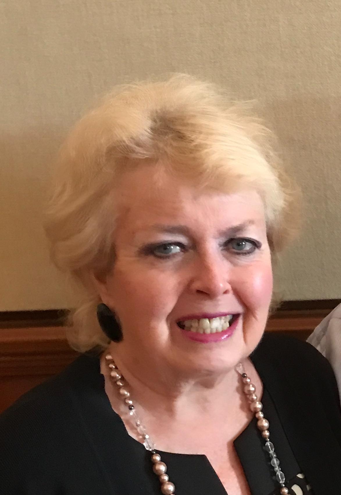 Kay Schoneman