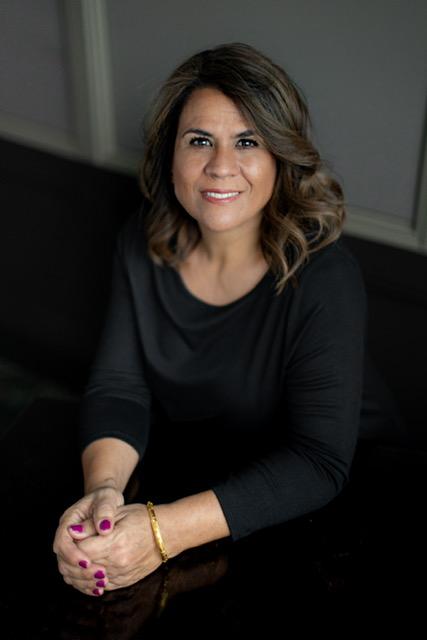 Cori Roybal