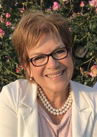 Josie Pflucker