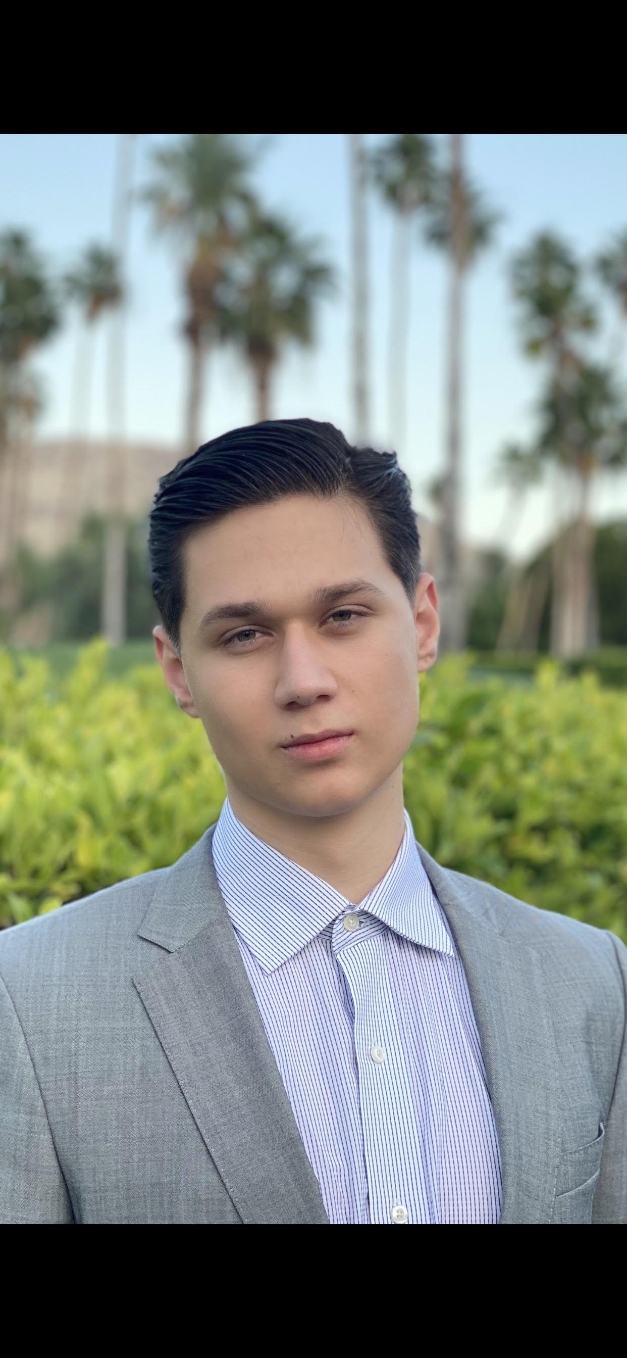 Daniel Marquez