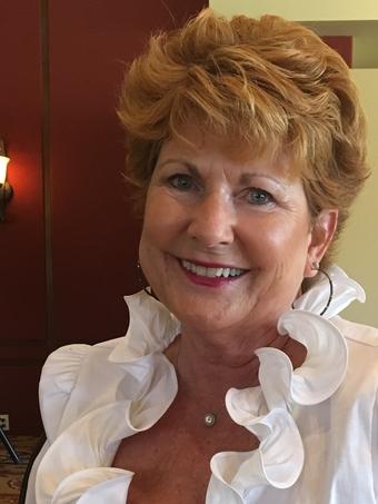 Linda Petalas