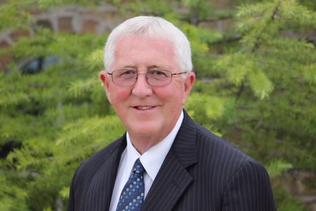 Bill Holley