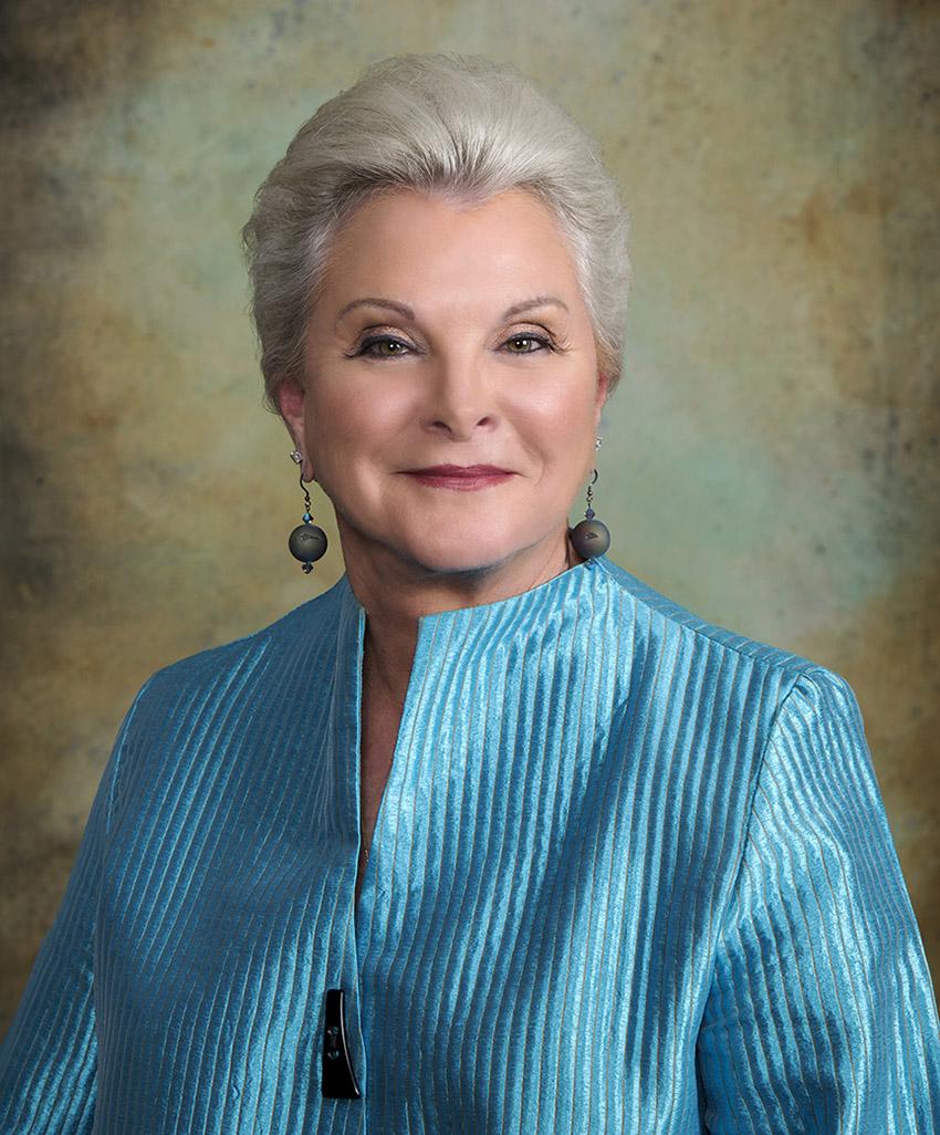 Connie Larrieu Brown