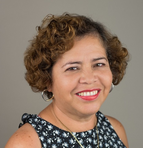 Maria Echeverry