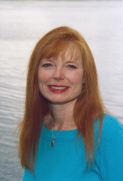 Melissa Jolis