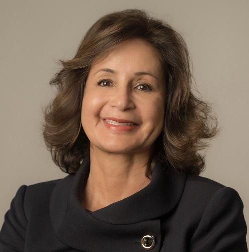 Angela Mora
