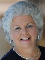 Linda Hauff
