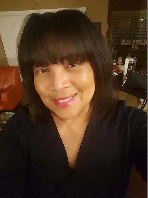 Sharon Cole