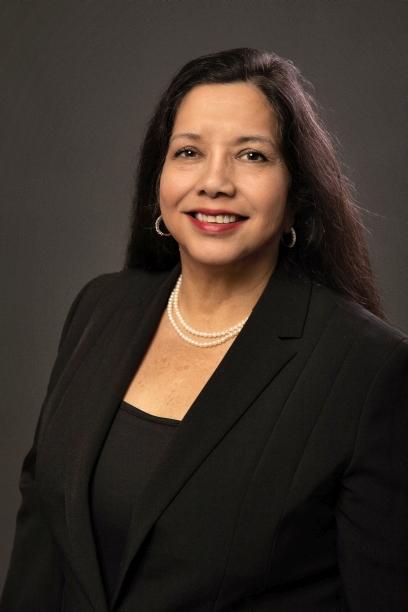 Charmaine Martinez