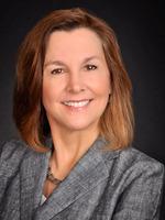 Karen M.  Selby, CRB