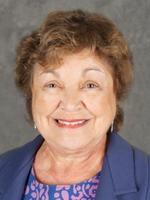 Agnes Spencer