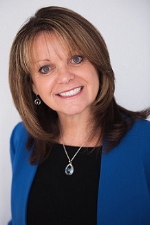 Jacqueline Palmer