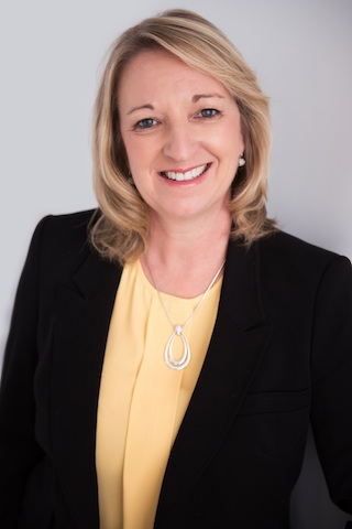 Susan McCarragher
