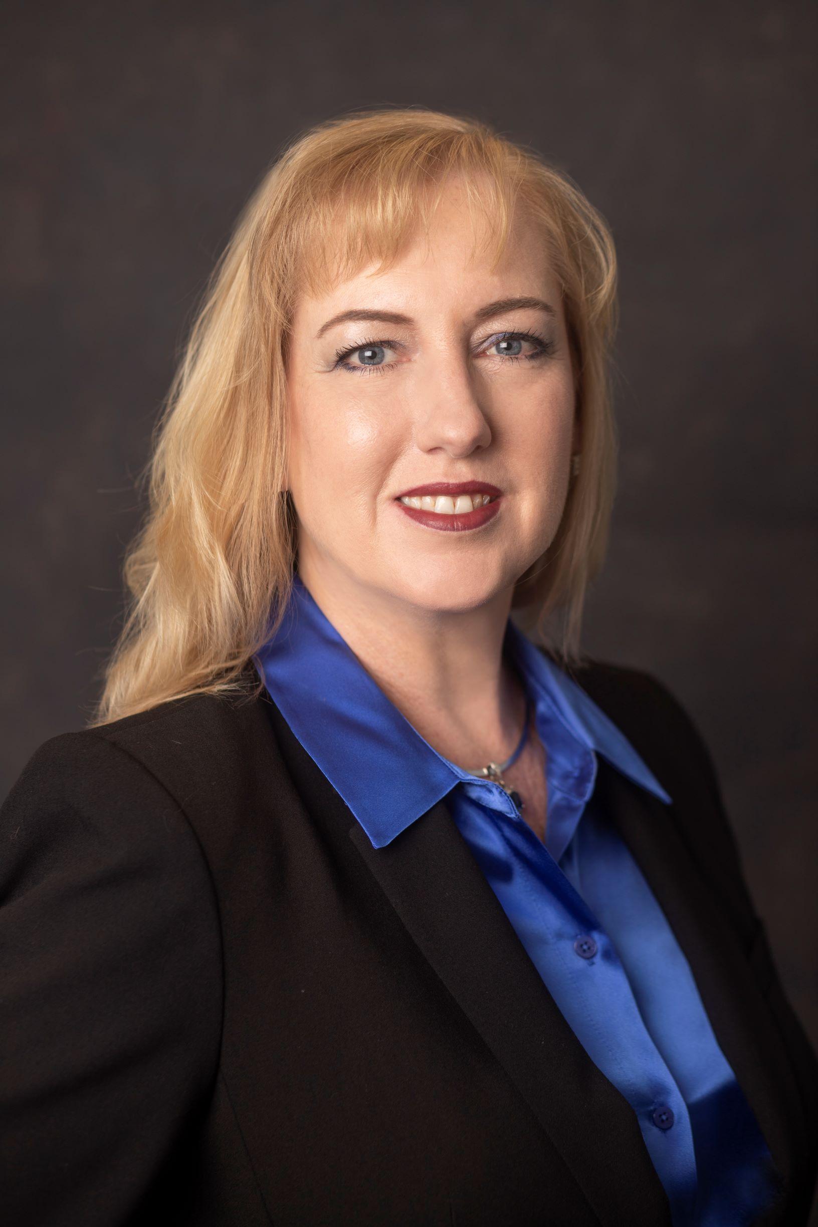 Sharon Greenfield
