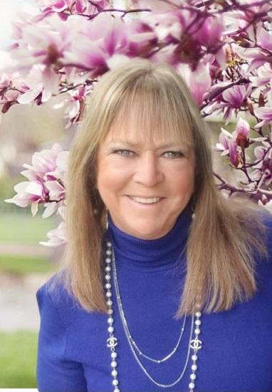 Debbie Ward-Terry